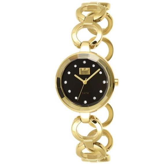 Relógio Dumont Du2035lmp/4p