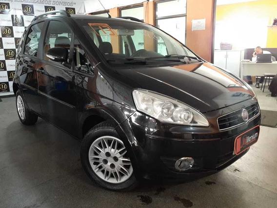 Fiat Idea 1.4 Mpi Atractive 8v 4p 2013