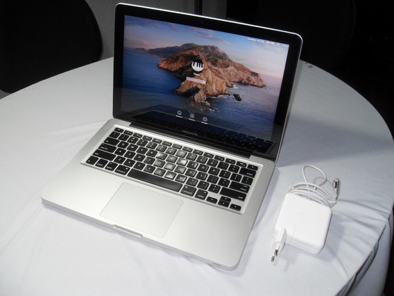 Macbook Pro 9.2 - 2012 - I5 - 8gb - Hd 500gb - Ssd 240gb