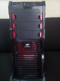 Cpu Core I5-3.2ghz-hd500gb 8gb Ram- 2gb- Pc Gamer- Gtx 750ti