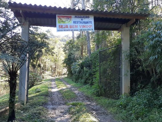 Pesqueiro E Restaurante-pai Cabral