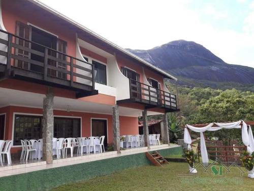 Casa- Petrópolis, Samambaia - 3296