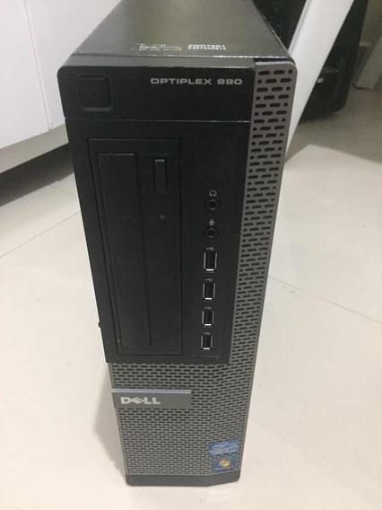 Desktop Dell 990