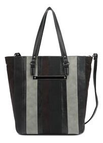 Bolsa Mormaii Original Tote Bag Listrada Feminina Moderna