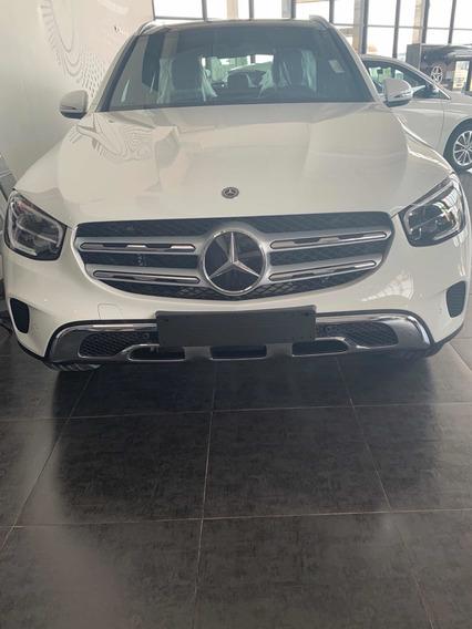 Mercedes-benz Clase Glc 300