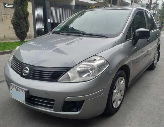 Nissan Tiida Semifull