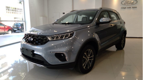 Ford Territory Sel 1.5t At Ecoboost 143cv 4x2 0km 2021 04