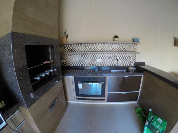 Casa De Condomínio Em Londrina - Pr - Ca0027_gprdo