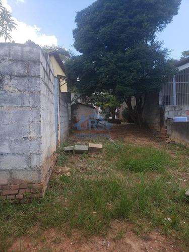 Imagem 1 de 9 de Terreno À Venda, 250 M² Por R$ 400.000 - Jardim Jandira - Jandira/sp - Te0543