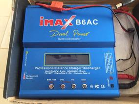 Carregador De Bateria Imax B6ac