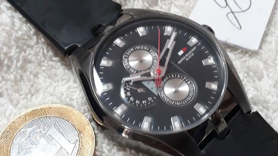 Relógio Tommy Hilfiger, Masculino - Lindo (mrn)!
