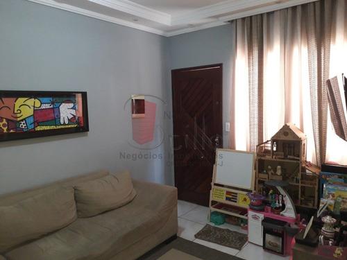 Casa Em Condominio - Vila Guilhermina - Ref: 9620 - V-9620