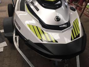 Sea Doo Rxtx 300 2016 Seadoo Yamaha