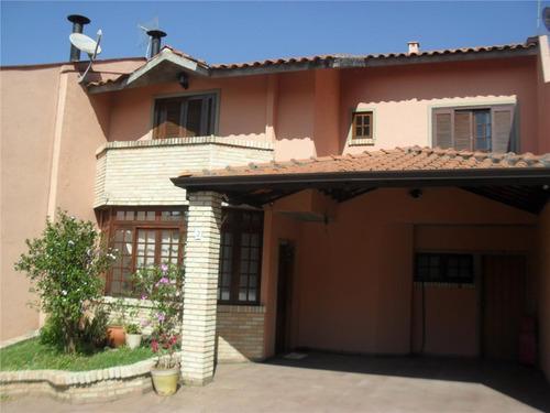Casa Com 3 Dormitórios À Venda, 141 M² Por R$ 730.000,00 - Moradas Da Granja - Cotia/sp - Ca0405
