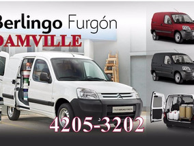 Citroën Berlingo Furgon 1.6 Hdi