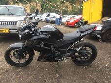 Kawasaki Z250 2017
