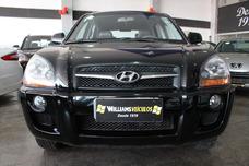Hyundai Tucson Gls 2.0l 2010