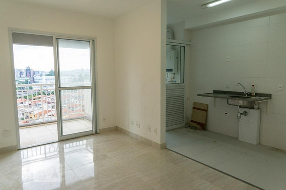 Apartamento Para Aluguel - Barra Funda, 2 Quartos, 58 - 893018532