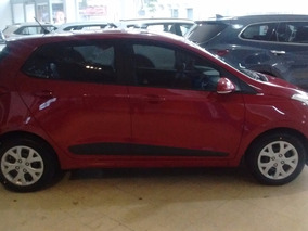 Hyundai Grand I10 1.2 Gls 5p Mt Full Seguridad