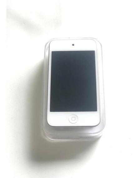 iPod Touch 4ª Geração Branco 16gb Apple Original - Usado