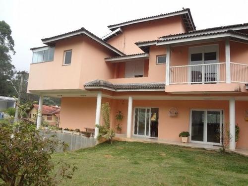 Otima Casa No Parque Das Artes! - Ca0223