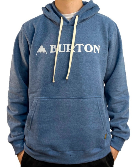 Buzo Canguro Burton Horizontal Mtn