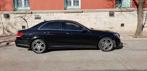Mercedes-benz Clase E 3.5 E350 Avantgarde Sport B.eff At