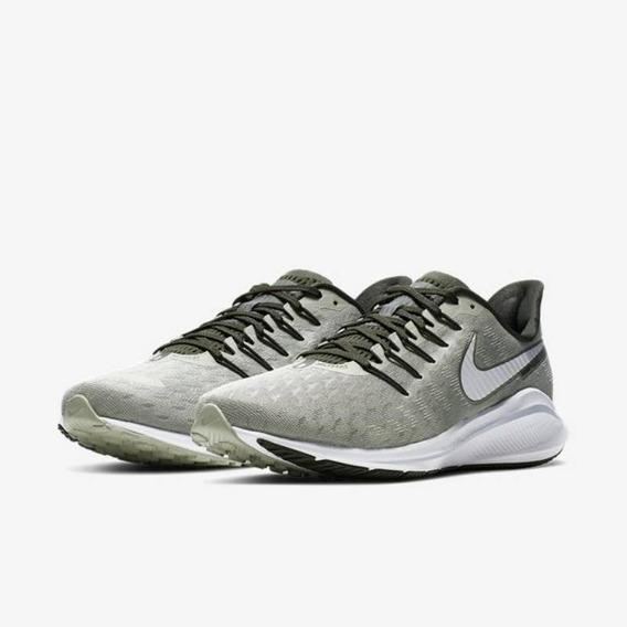 Tênis Masculino Nike Air Zoom Vomero 14 Ah7857-300