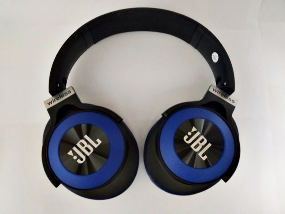 Fone Bluetooth Wireless P29 Qualidade + Cabo P2