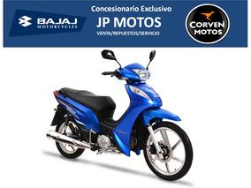 Corven Energy 125! Concesionario Exclusivo Jp Motos!