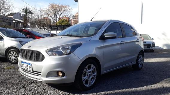 Ford Ka Sel 1.5 Mt 5p 2018