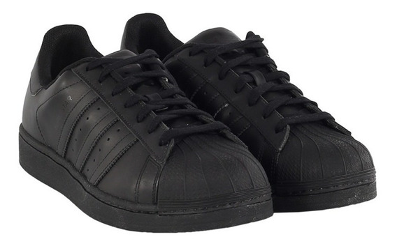 Tenis adidas Superstar Preto - Original