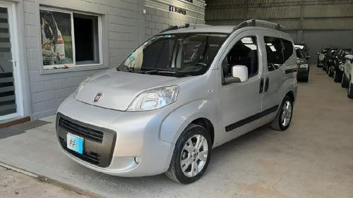 Fiat Qubo 1.4 Dynamic 2013