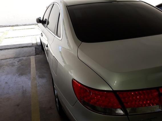 Hyundai Azera 3.3 Gls Aut. 4p 2010