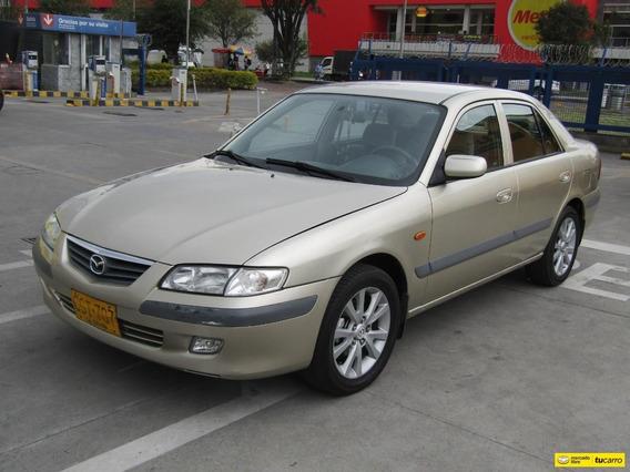 Mazda 626 Nuevo Milenio Mt 2.0