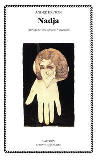 Nadja, André Breton, Ed. Cátedra