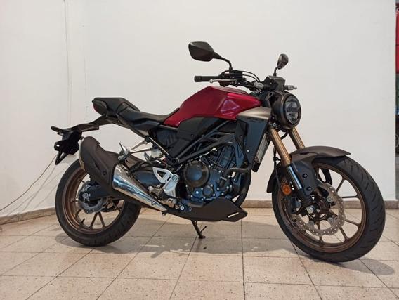 Honda Cb300r 0 Km