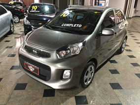 Kia Picanto 1.0 Ex 12v Flex 4p Manual 2015/2016