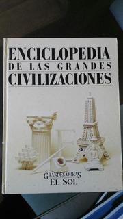 Enciclopedia De Las Grandes Civilizaciones El Sol