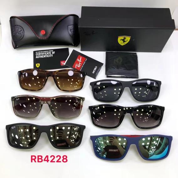 Óculos Ray Ban - Original - Ref- 4228