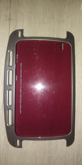 C.i. Display Acrílico Aiwa Nsx 999 Mkii 2200