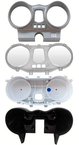 Imagem 1 de 7 de Carcaça Completa Do Painel Cbx 250 Twister 2001 A 2008