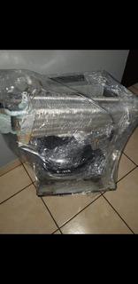 Unidad Enfriamiento Vendo 821 Compresor 1/4 Pesado