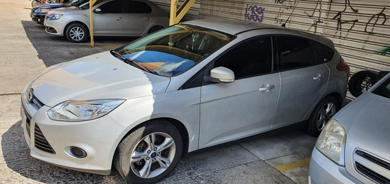 Ford Focus 1.6 S H Flex 2014/2014