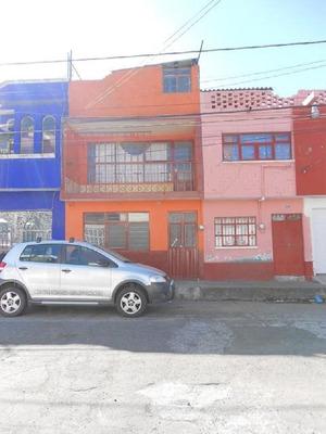 Casa En Venta En Morelia En Col. Juárez
