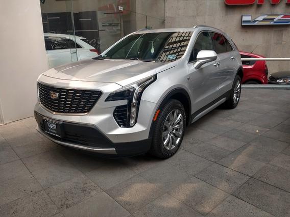 Cadillac Xt4 2.0 Turbo 2019 Demo.