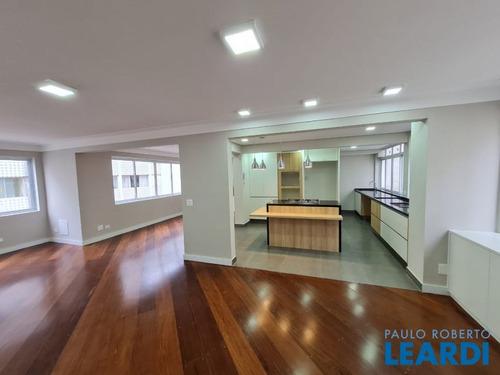 Imagem 1 de 15 de Apartamento - Itaim Bibi  - Sp - 629390
