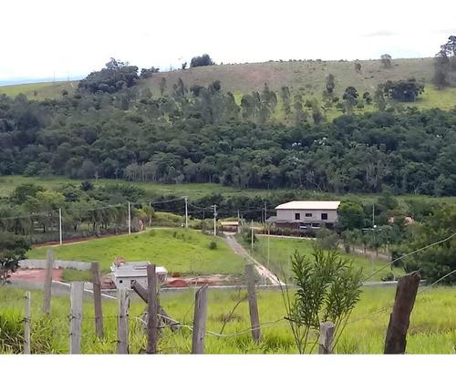 Sítio Em Caçapava - Excelente Localização