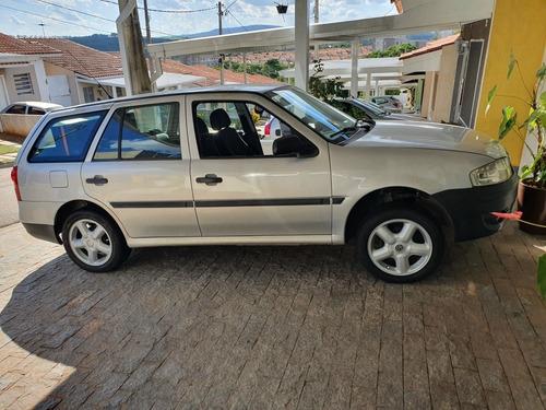 Imagem 1 de 13 de Volkswagen Parati 2008 1.8 Plus Total Flex 5p