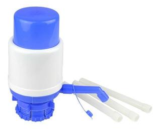 Dispensador Bomba Manual De Agua Para Botellon Extractora